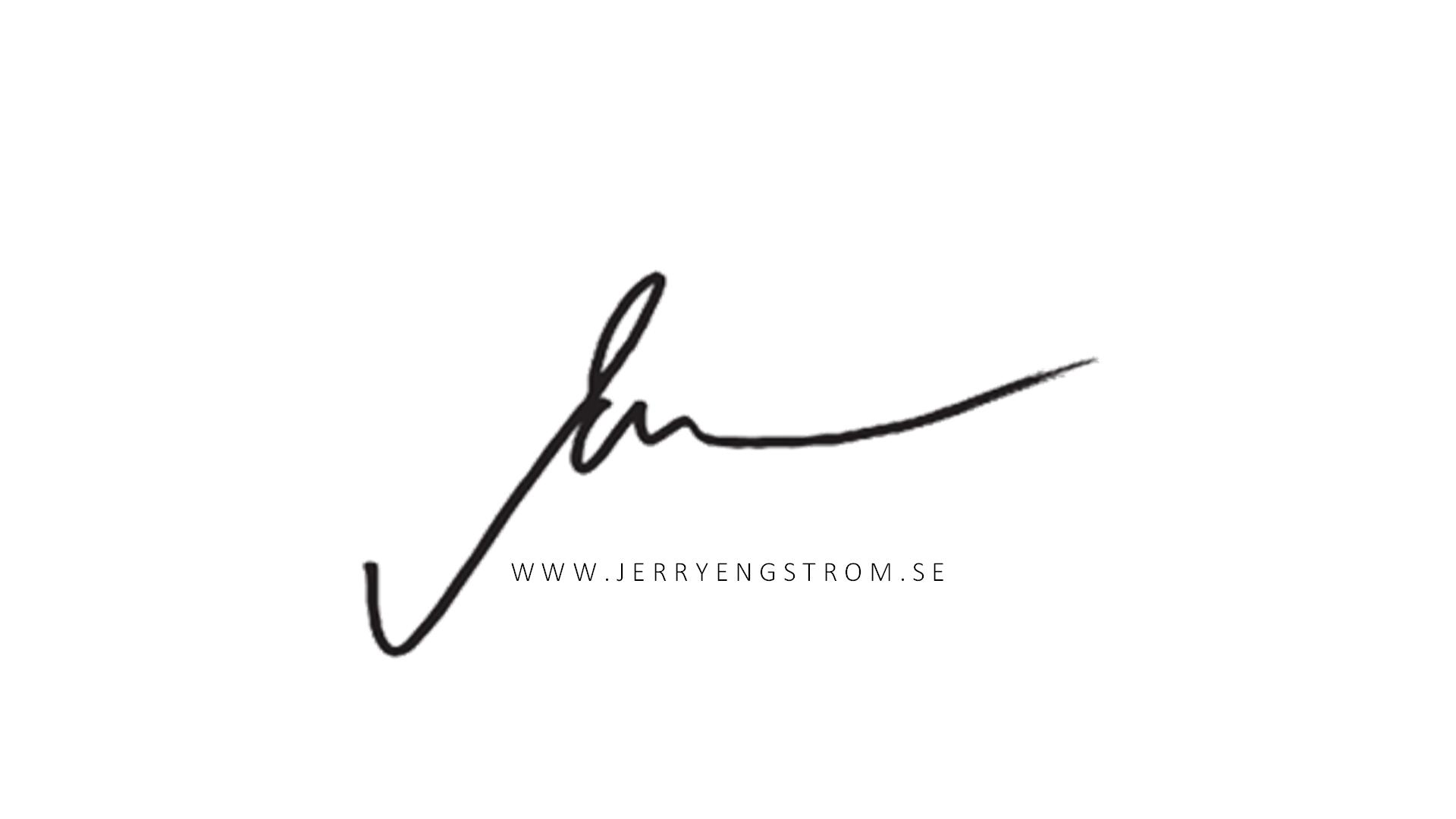 Jerry Engström
